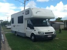 2005 Winnebago Torquay Fraser Coast Preview