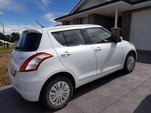 2014 Suzuki Swift GL Appin Wollondilly Area Preview