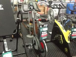 Best spin bike EVER!! Mirrabooka Stirling Area Preview