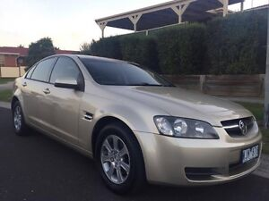 2008 Holden Commodore Omega VE Auto Broadmeadows Hume Area Preview