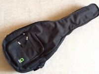 Guvnor Padded Acoustic Guitar case VGC