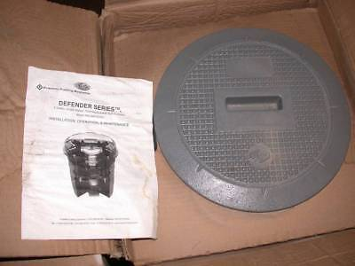 Franklin Fuel 5gl Sw Drain Ci-gkt 705540001ci Field Spill Container Nos