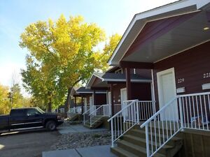 CHARMING 2 & 3 BEDROOM TOWNHOUSES - FURNISHED OPTION
