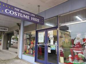 FINAL WEEK! The Missing Link Costume Hire is Closing Down New Lambton Newcastle Area Preview