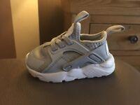 Nike Air Huarache Ultra Infant 3 1/2
