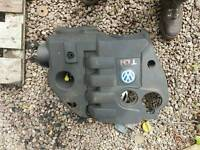 Vw pd passage and vectra cdti engine covers