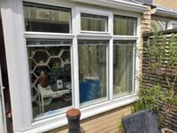 Window cleaner , gutter cleaning , decorating