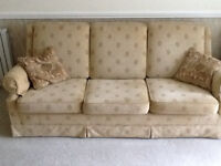 Parker Knoll Classic 3 Seater Sofa