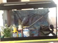 FISH TANK 60 Litre (used)