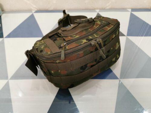 Lindnerhof TACTICAL TAILOR First Responder bag  replica KSK BW ASD Flecktarn