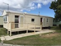 6-8 Berth Dog Friendly Mobile Home from Home on Ty Mawr, Towyn Nr Rhyl - Now with Sky+ TV!