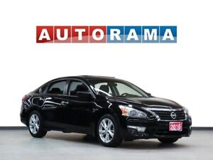 2016 Nissan Altima 2.5  BLUETOOTH