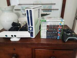 """Limited Edition Star Wars """"R2D2"""" Xbox 360 x 12 Games"""