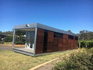 Modular Home or Granny Flat Murarrie Brisbane South East Preview