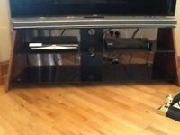 T.V stand to fit up to 55' T.V