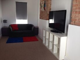 Room to rent in stunning house central Bangor bills included & furnished