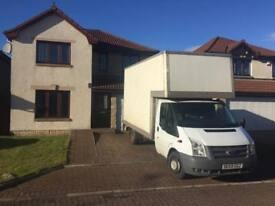 Glasgow Man & Van Professional Removal Service