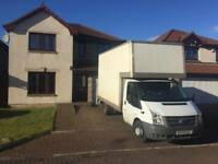 Scot Removals Glasgow Man & Van Professional Service