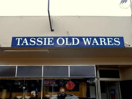 TASSIE OLD WARES WANTING TO BUY ITEMS VINTAGE TO OLD Youngtown Launceston Area Preview