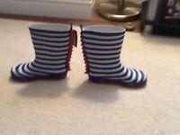 Dinosaurs Wellington Boots