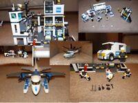 Lego City Police Sets