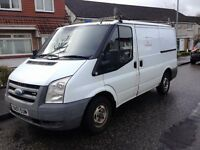 Ford transit no mot with a few problems £650 ono
