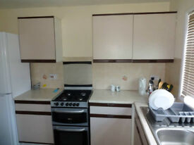 double room available near city center