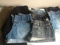 Ladies/Teenager clothes size 6/8