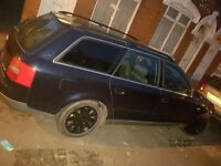 audi a6 estate bargain price cheap runaround