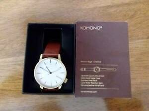 Komono watch $40