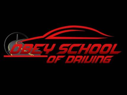 cheap & affordable driving school@Obey school of driving Sunshine Brimbank Area Preview