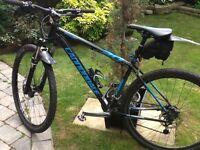 Cannondale MTB trail 3 mountain bike