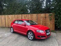 Audi A3 1.9 TDI E SPORT £43.00 Per week