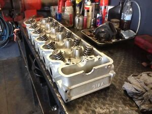 Ford EB ED Reconditioned Cylinder head Dromana Mornington Peninsula Preview