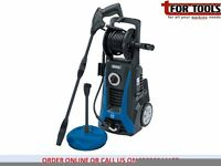 DRAPER 83414 2200W 230V PRESSURE WASHER WITH TOTAL STOP FEATURE