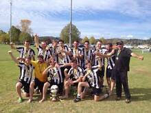 Demon Knights Football Club – Football/Soccer Players Wanted Armidale 2350 Armidale City Preview