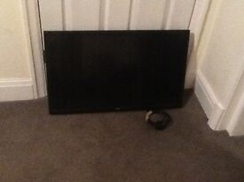 "Flat screen TV (32"")"