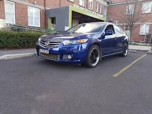 2008 Honda Accord Sedan