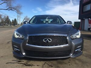 2014 Infiniti Q50 Premium / NO GST / NO Accident