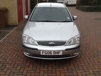 For sale ford mondero diesel