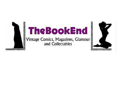 TheBookEnd