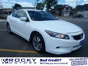 2010 Honda Accord EX Windsor Region Ontario image 8