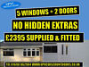 Upvc front doors,Back doors,windows, from £379, Glasgow,Kilmarnock,Edinburgh,Motherwell,Hamilton All Lanarkshire, North Lanarkshire