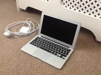 MacBook Air 11inch 2015 / Sony laptop 2011