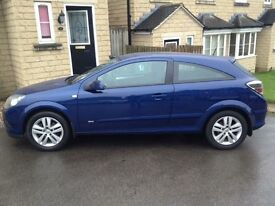 Vauxhall Astra - Excellent condition. 2008 and Only 67,000 miles.