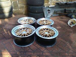 Linea Corse Wheels + Tyres Sydney City Inner Sydney Preview