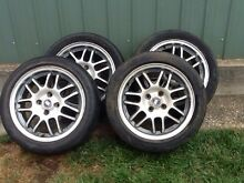Mag wheels Hillbank Playford Area Preview