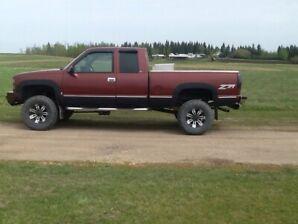 1998 gmc 1500 truck