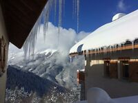 Catered Ski Chalet French Alps