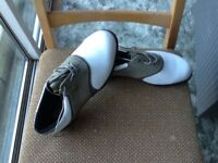 Stylo Golf shoes never been worn